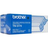 Toner nero TN3170 Originale Brother