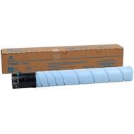 Toner ciano A8K3450 Originale Konica Minolta