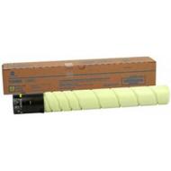 Toner giallo A8K3250 Originale Konica Minolta