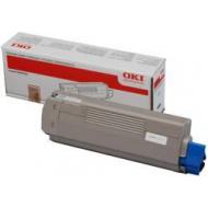 Oki 44059256 Toner Originale Nero Alta Capacità