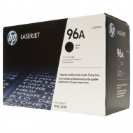 Toner nero C4096A Originale HP