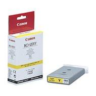 Serbatoio inchiostro giallo 7340A001AA Originale Canon