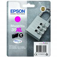 Cartuccia magenta C13T35934010 Originale Epson