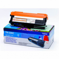 Toner ciano TN328C Originale Brother