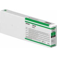 Cartuccia verde C13T804B00 Originale Epson
