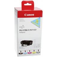 Serbatoi inchiostro 5 colori 1034B013 Originale Canon