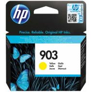 Cartuccia giallo T6L95AE-903 Originale HP