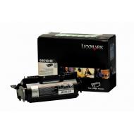 Toner nero 64016HE Originale Lexmark