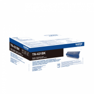 Toner nero TN421BK Originale Brother