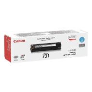 Toner ciano 6271B002 Originale Canon