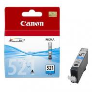 Serbatoio inchiostro ciano 2934B001 Originale Canon