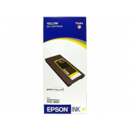 Cartuccia giallo C13T549400 Originale Epson