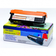 Toner giallo TN328Y Originale Brother