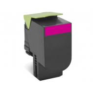 Toner magenta 80C2XM0 Originale Lexmark