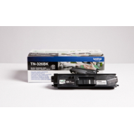 Toner nero TN326BK Originale Brother