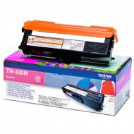 Toner magenta TN320M Originale Brother