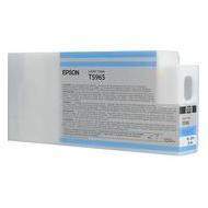 Cartuccia ciano chiaro C13T596500 Originale Epson