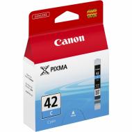 Serbatoio inchiostro ciano 6385B001 Originale Canon