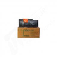 Toner nero 37027025 Originale Kyocera