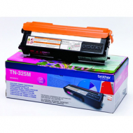 Toner magenta TN325M Originale Brother