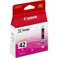 Serbatoio inchiostro magenta 6386B001 Originale Canon