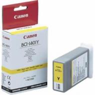 Serbatoio inchiostro giallo 7571A001AA Originale Canon