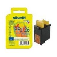 Testina di stampa colore 84436 Originale Olivetti