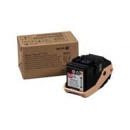 Toner magenta 106R02600 Originale Xerox