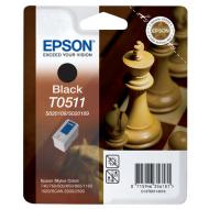 Cartuccia nero C13T05114020 Originale Epson