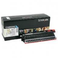 Developer ciano C540X32G Originale Lexmark