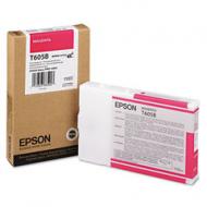 Cartuccia magenta C13T605B00 Originale Epson