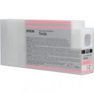 Cartuccia magenta chiaro vivido C13T642600 Originale Epson