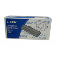 Developer nero C13S050166 Originale Epson