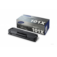 Toner nero MLT-D101X/ELS Originale Samsung 101X