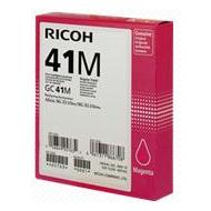 Toner magenta 405763 Originale Ricoh
