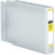 Cartuccia Compatibile con Epson C13T908440 T9084 giallo