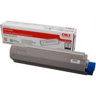 Oki 44059108 Toner Originale Nero