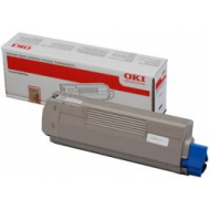Oki 44059168 Toner Originale Nero