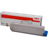 Oki 44844508 Toner Originale Nero