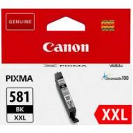 CLI-581XXLBK CARTUCCIA INCHIOSTRO NERO PER PIXMA TS 6150/8150/9150 TR 8550 (11,7ml)