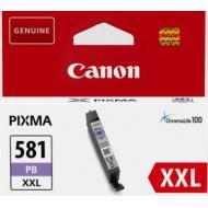 CLI-581XXLPB CARTUCCIA INCHIOSTRO BLU FOTOGRAFICO ORIGINALE CANON