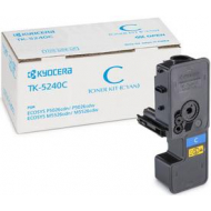 TK-5240C Toner Ciano Originale Kyocera 1T02R7CNL0
