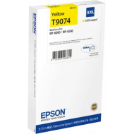 Cartuccia giallo C13T907440 Originale Epson