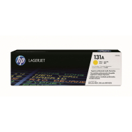 Toner giallo CF212A Originale HP