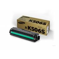 Toner nero CLT-K506S/ELS Originale Samsung