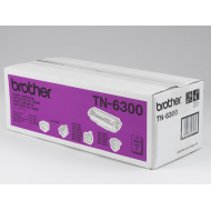 Toner nero TN6300 Originale Brother