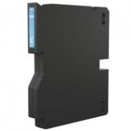 Toner Compatibile con Ricoh 405766 GC41CL Ciano