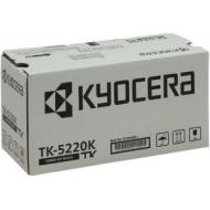 Toner Kyocera TK-5220K Originale Nero