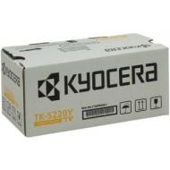 Toner Kyocera TK-5220Y Originale Giallo