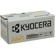 Toner Kyocera TK-5230Y Originale Giallo